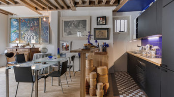 Appartement Charonne