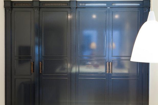 Classique Chic Cuisine by NOOOR architecte d'interieur