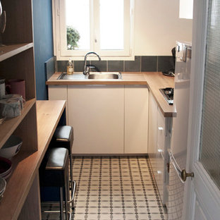 Appartement daubenton