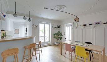 Appartement du Marais