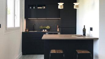 Appartement G > Rénovation complète