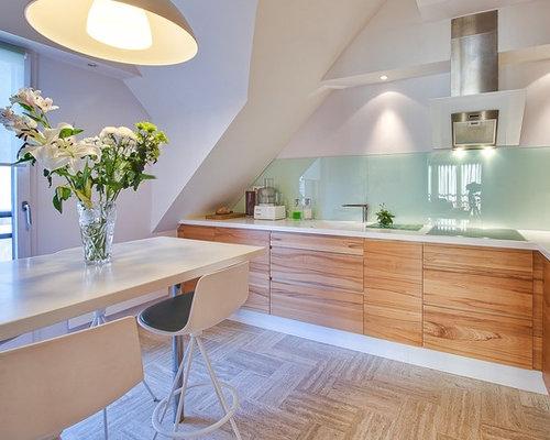 Cuisine moderne photos et id es d co de cuisines for Houzz cuisine moderne