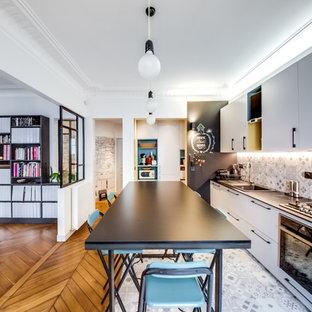 Appartement Haussmannien Paris 9eme