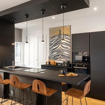 Appartement Lyon 2 - Aurélia Granier