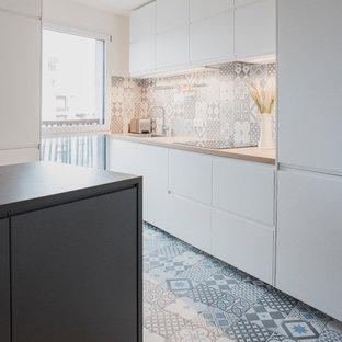Appartement Montrouge 60m²