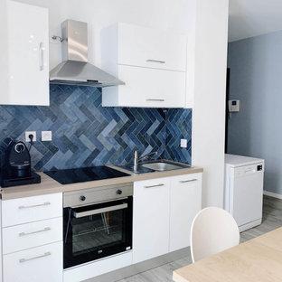 Appartement P - Rénovation complète