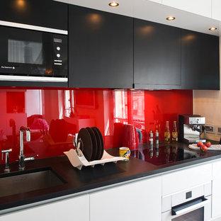 Appartement Paris - 32m2 - roi de Sicile