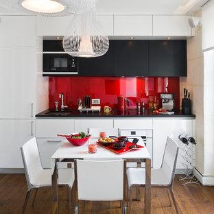 Appartement Paris - 32m2 - roi de siciles