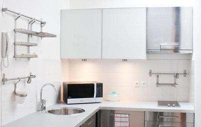 Кухонная геометрия: Как спланировать угловую кухню и не переплатить