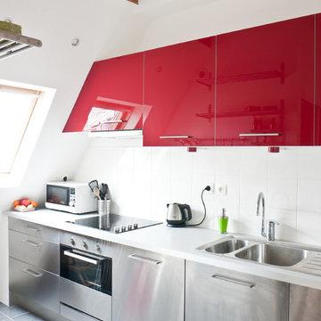 Appartement - Paris II