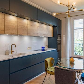 Appartement - Paris Monceau