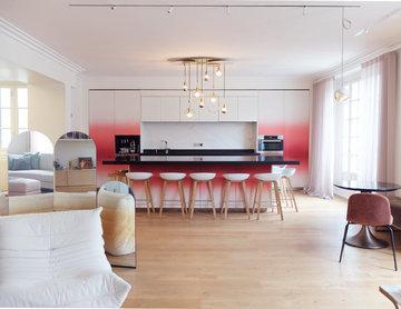 Appartement Paris - Rive gauche