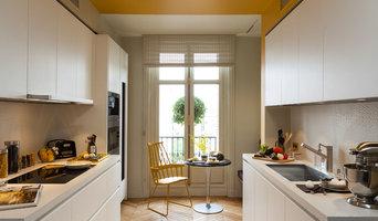 Appartement privé, Georges V, Paris