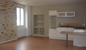 Appartement Quartier Saint Donatien