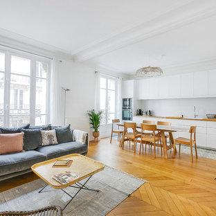 Appartement rue Juliette Lamber   17eme