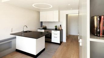 Appartement Spacieux - 29 m2 / Espace cuisine et repas