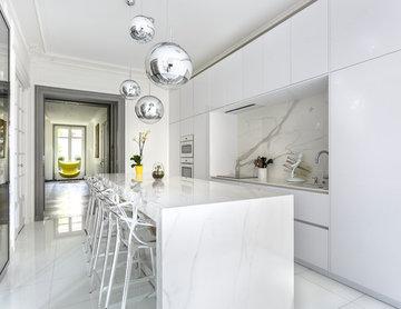 Appartment Paris 16