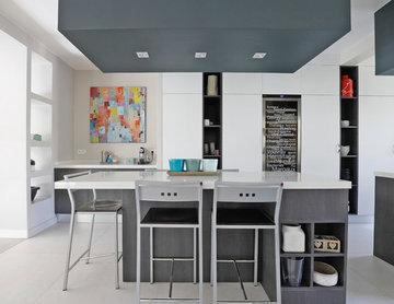 Architecture D'interieur