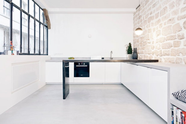Industrial Cocina by ABFD