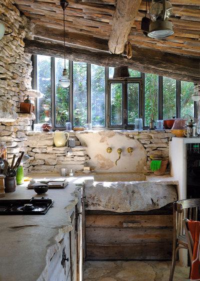 Pietre Naturali: I Grandi Classici per il Top della Cucina