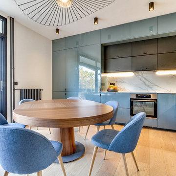 Auteuil - Paris 16e - Appartement privé de 100m2