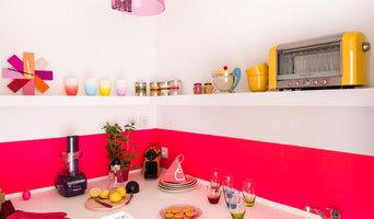 Avant/aprés cuisine à Boulogne