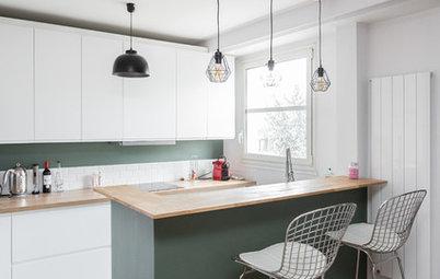 Petit budget : 12 idées pour relooker une cuisine