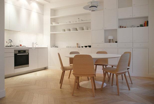 Scandinave Cuisine by A+B KASHA Designs