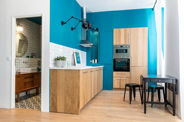 Eklektisk Køkken by Insides