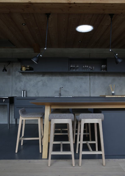 Contemporaneo Cucina by Café de Balme