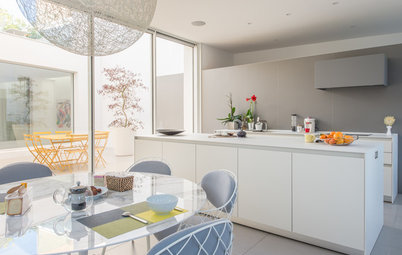 My Houzz: When an Architect Builds Her Dream Home
