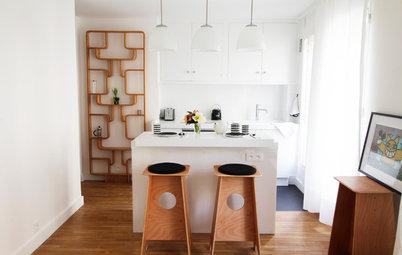 Grundriss-Check: Wie viel Platz braucht man für eine Kücheninsel?