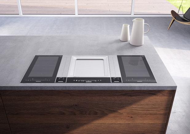 Contemporain Cuisine by Siemens Home France