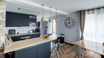Construction Maison Moderne Val d'Oise