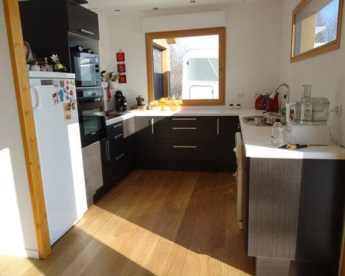 Best 25 Rustic Clermont-Ferrand Kitchen Ideas   Houzz