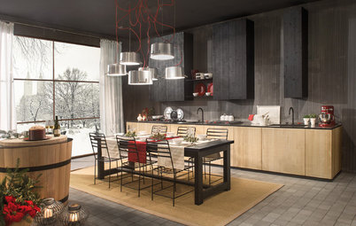 Cucine in Legno, 7 Consigli di Stile