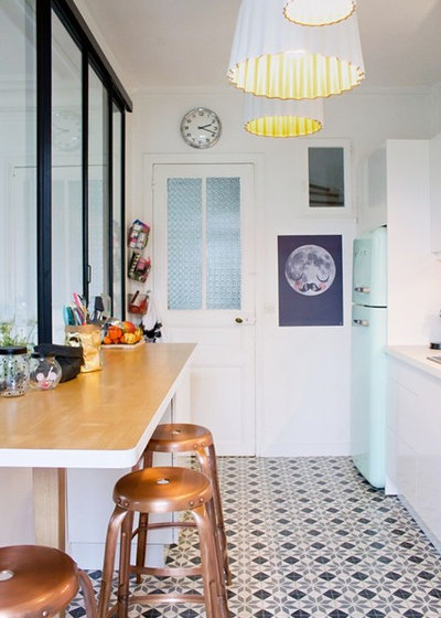 Scandinavian Kitchen by LIBERTYDECO