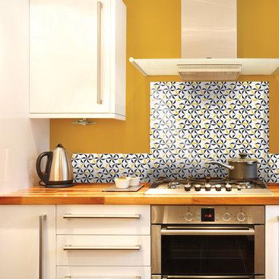 Scandinavian Kitchen by 99DECO