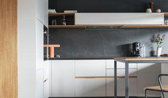 ristrutturazione e progettazione cucine allaire morbihan francia. Black Bedroom Furniture Sets. Home Design Ideas