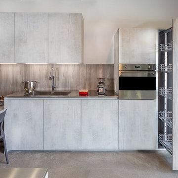 Cuisine contemporaine, Architecture Bergerac