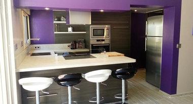 Dise adores e instaladores de cocinas y ba os en golfe - Disenadores de cocinas ...