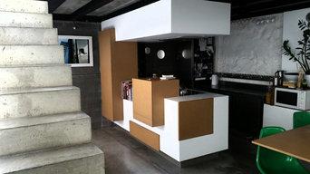 cuisine loft