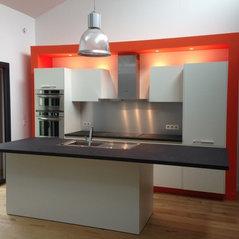 Show home concept chasse sur rh ne fr 38670 for Rue de la cuisine chasse sur rhone