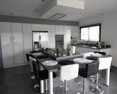 cuisine miton photos et id es d co de cuisines. Black Bedroom Furniture Sets. Home Design Ideas