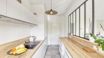 cuisine moderne à Fontainebleau