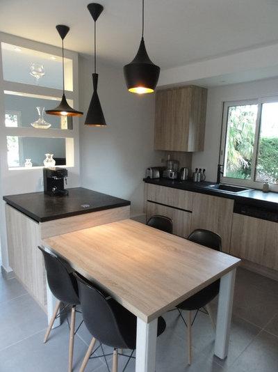 comment cr er le meilleur clairage pour ma cuisine. Black Bedroom Furniture Sets. Home Design Ideas