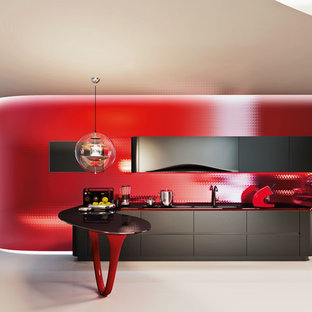 Cuisine ola20   ola25 Design Pininfarina