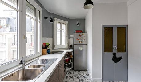 Retour sur 5 cuisines transformées pour moins de 10 000 euros