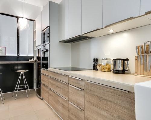 cuisine parisienne. Black Bedroom Furniture Sets. Home Design Ideas