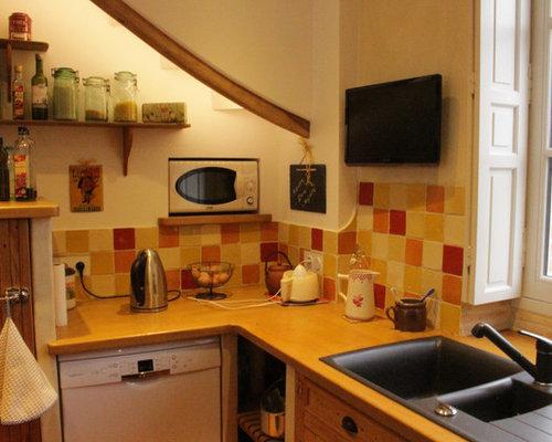 Cuisine proven ale dans maison de charme for Cuisine provencale